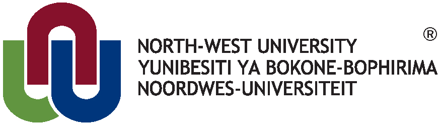 North-West University Logo