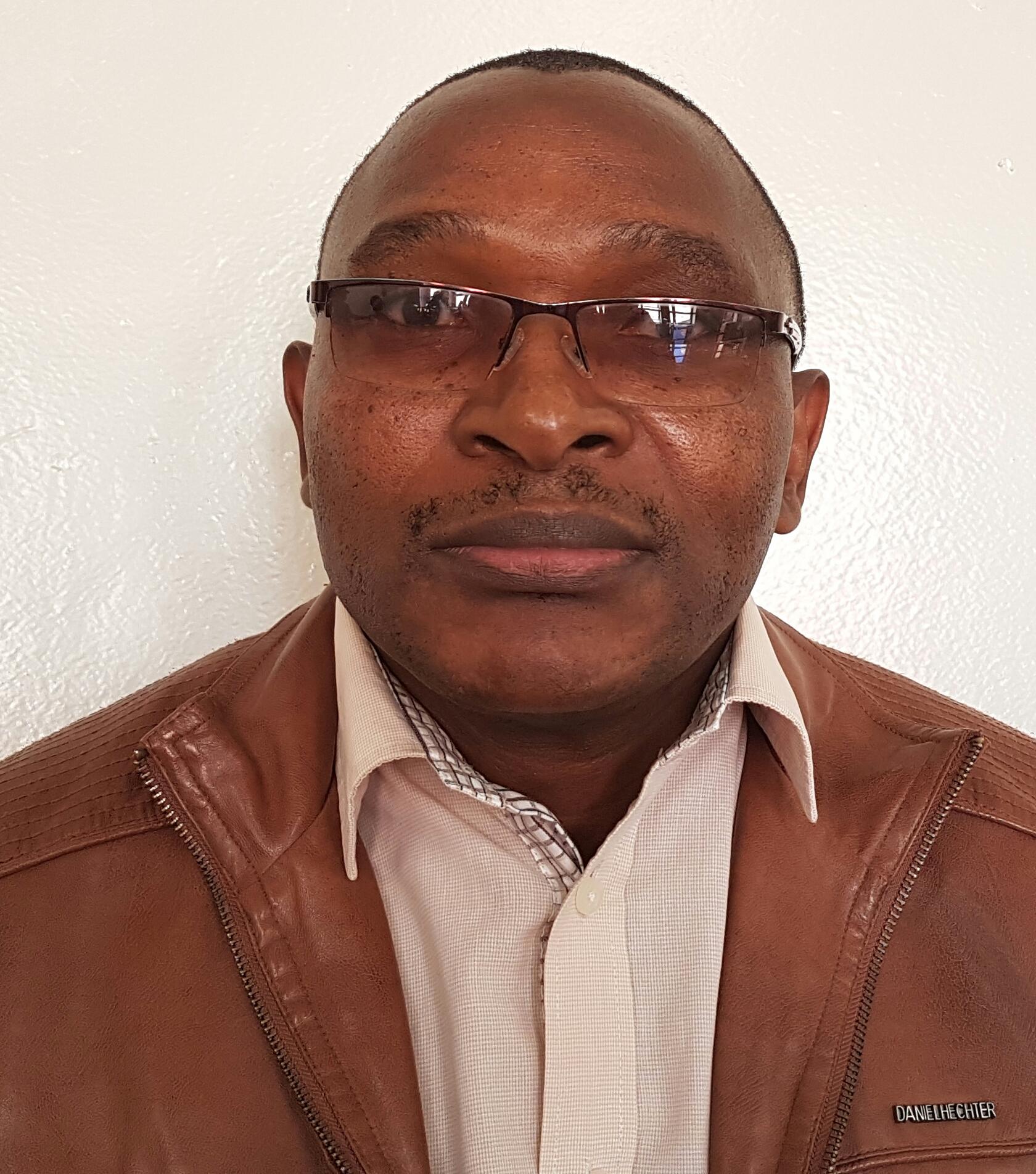 Karabo Mhele